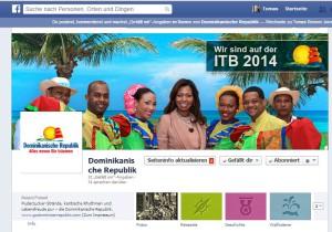 Bild: Facebook Fanpage Dominikanische Republik