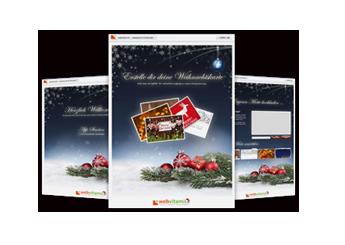 Adventskarte App