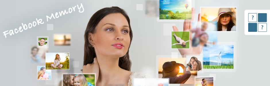 webvitamin Facebook Memory App