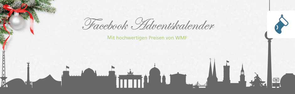 webvitamin Facebook Adventskalender