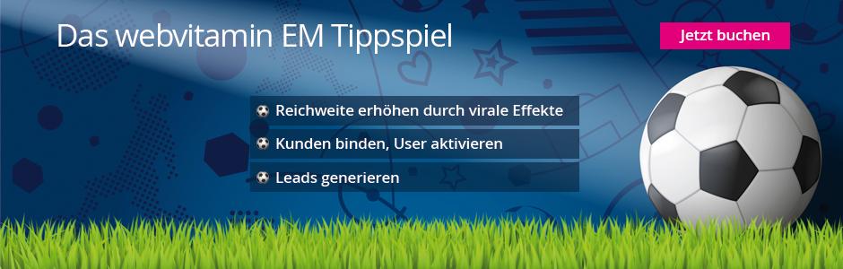 Facebook Tippspie App